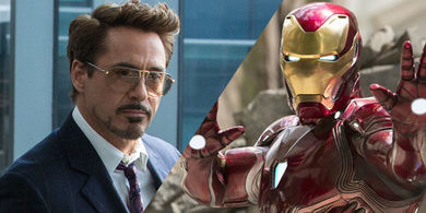 This Boy With Autism Became Verbal Because Of 'Iron Man'