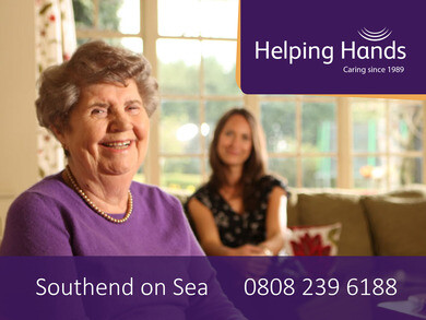 Helping Hands Southend on Sea