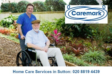 Caremark Sutton