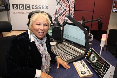 Dementia Dictionary launches; Sadie Nine on BBC Essex Radio