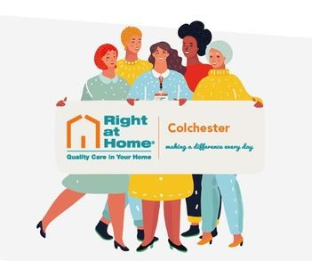 Right at Home Colchester & District