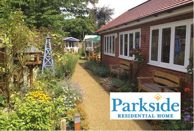 Parkside Residential Home, Romford